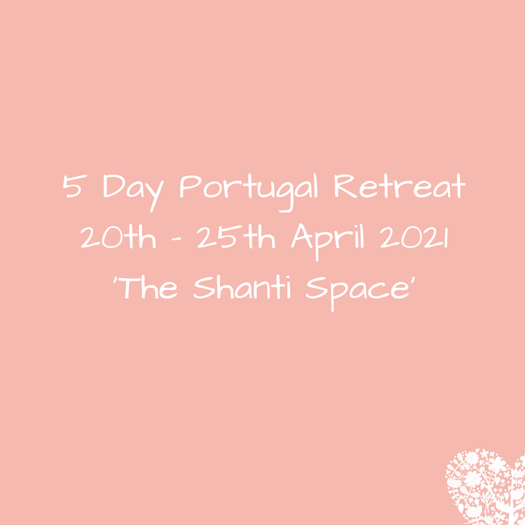 Portugal Retreat 2021